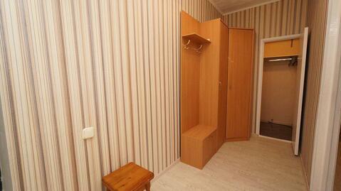 Купить однокомнатную квартиру с ремонтом в пионерской роще, монолит. - Фото 2