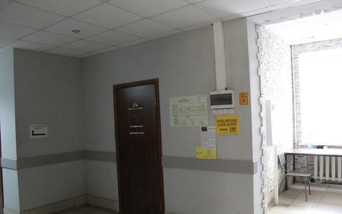 Сдается в аренду офис г Тула, ул Седова, д 7 - Фото 5