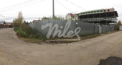 Продажа участка, Картмазово, Московский г. п. - Фото 4