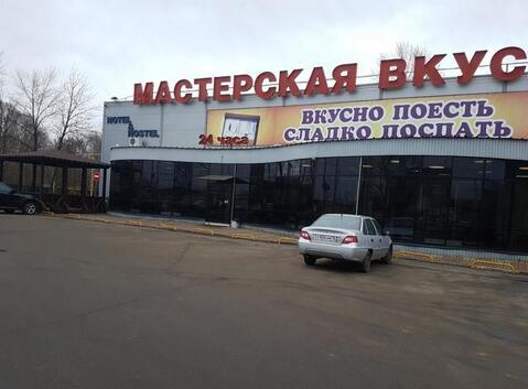 Продажа торгового помещения 647.3 м2 - Фото 1