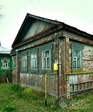 Дома, дачи, коттеджи, ул. Зеленая, д.40 - Фото 1