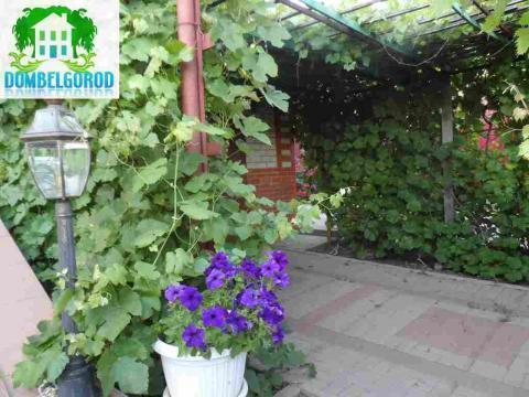 Жилой дом с садом в Веселой Лопани - Фото 5