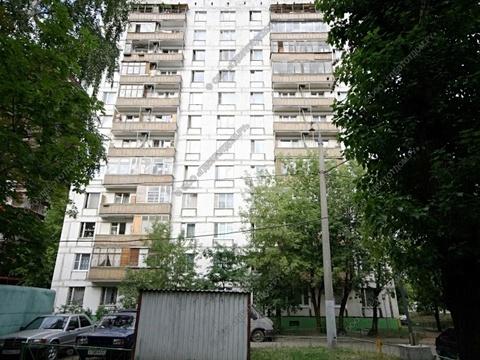 Продажа квартиры, м. Фили, Шелепихинское ш. - Фото 4