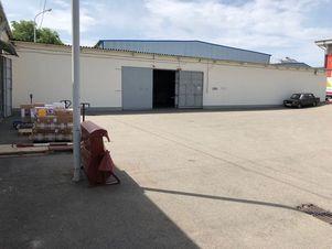 Продажа склада, Ставрополь, Ул. Нижняя - Фото 1
