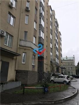 """2-к, 113 кв.м ул. Коммунистическая, 105, 4/8 этаж, """"Училище Искусств"""" - Фото 2"""