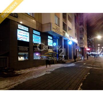 Продам универсальное помещение 140 м2, Краснолесья 97 - Фото 1
