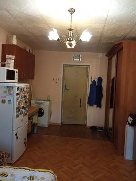 Объявление №50458359: Продаю комнату в 4 комнатной квартире. Обнинск, ул. Мира, 19,