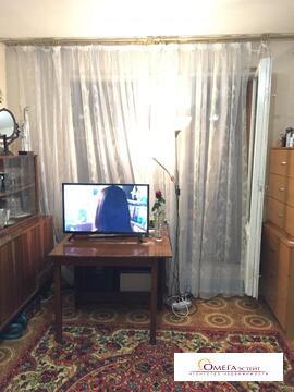 Продам 2-к квартиру, Москва г, Пулковская улица 1/60 - Фото 4