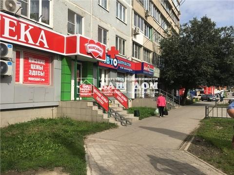 Торговое помещение по адресу г.Тула, ул.Металлургов д.86 - Фото 3