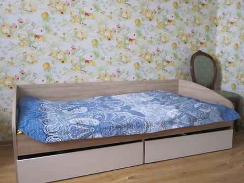 Меблированная 3-х комнатная квартира - Фото 5