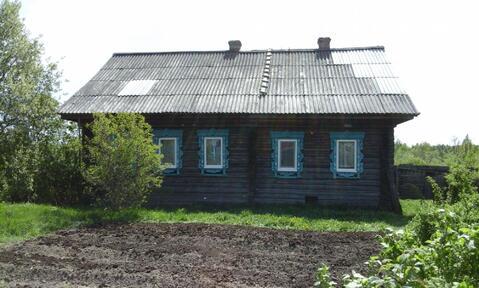 Продам дом д. Липовка Воскресенский р-н - Фото 3