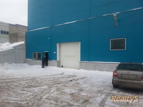 Аренда производственного помещения 1000м2 400квт Домодедовское шоссе - Фото 2