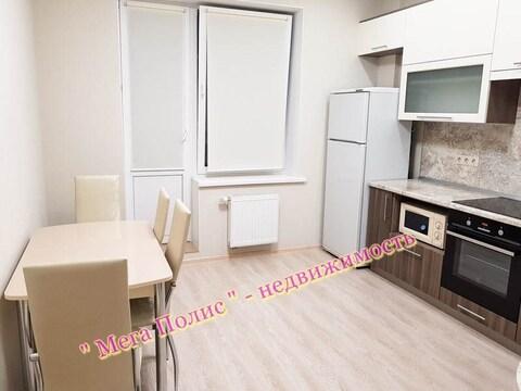 Сдается впервые 1-комнатная квартира 52 кв.м. в новом доме пр. Маркса - Фото 4