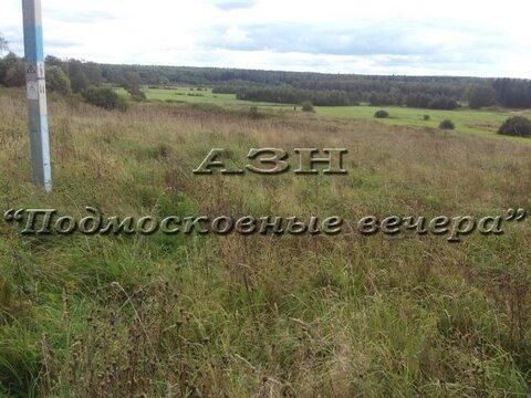 Ленинградское ш. 40 км от МКАД, Алексеевское, Участок 20 сот. - Фото 2