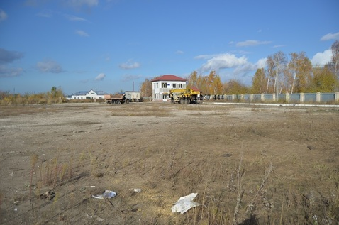 Продам Земельный Участок 3,6 Га в г.Тольятти(земли населен.пунктов) - Фото 1
