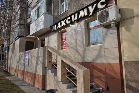 Помещение свободного назначения, Продажа торговых помещений в Нижневартовске, ID объекта - 800344707 - Фото 1