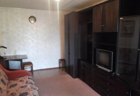 1-комнатная квартира на ул. Добросельская, 207а - Фото 1