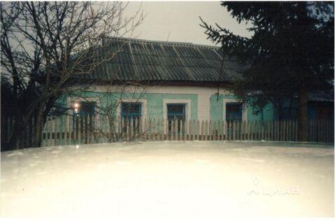 Продажа дома, Узловая, Узловский район, Ул. Пугачева - Фото 1