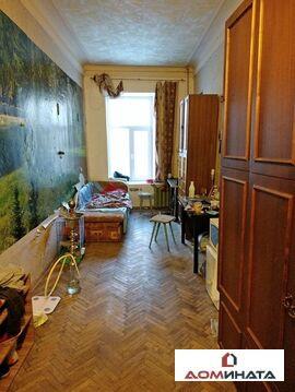 Продажа комнаты, м. Звенигородская, Загородный пр-кт. - Фото 3
