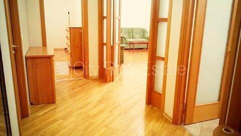 Аренда квартиры, Улица Элизабетес, Аренда квартир Рига, Латвия, ID объекта - 316444971 - Фото 1
