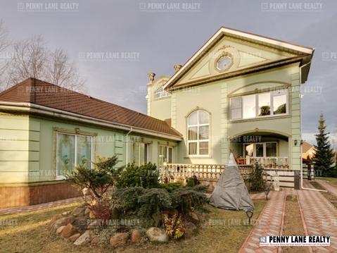 Продажа дома, Солманово, Одинцовский район - Фото 2