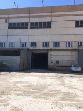 Аренда складского помещения от 1500 кв.м - Фото 5