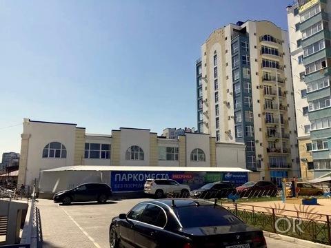 """Продажа апартоментов от 17 до 30 м2 п-р парка """"Победа"""" - Фото 1"""