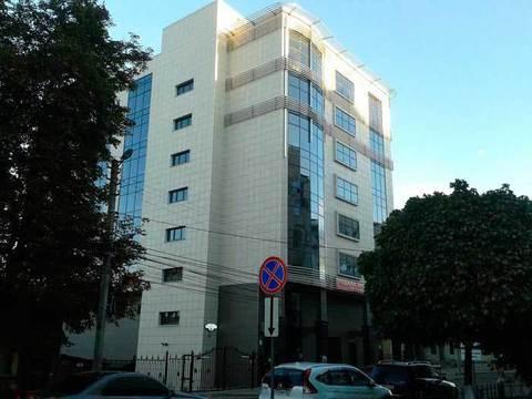 Офисное здание с парковкой - Фото 2