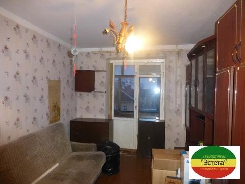 Продается комната в 4-х к. квартире в п. Львовский ул. Советская - Фото 1