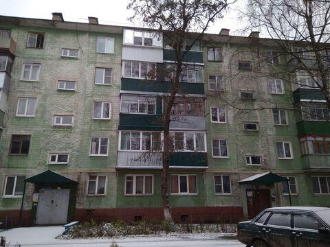 Квартира двухкомнатная в Тамбове - Фото 1