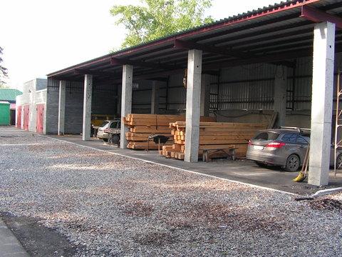 Производственно- складская база - Фото 2