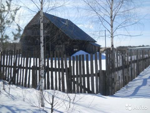 Крепкий большой дом в лесном массиве - Фото 1