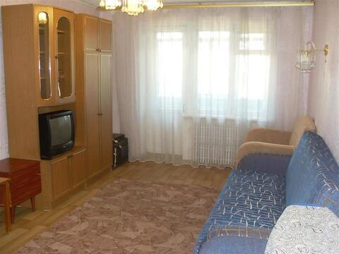 Площадь Победы 1; 1-комнатная квартира стоимостью 8000 в месяц город . - Фото 1