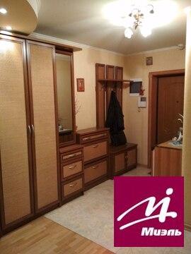 Продается 3-х комнатная квартира в доме у парка Тропарево - Фото 1