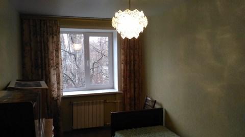 Купить 3 квартира в воронеже ул ворошилова - Фото 3