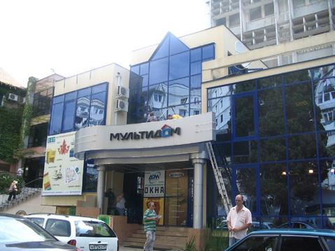Продается коммерческое помещение, г. Сочи, Навагинская - Фото 1