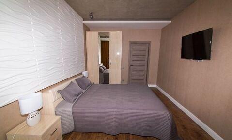 Отличная, просторная квартира в новом доме, дизайнерский ремонт. - Фото 2