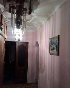 Продается 4-к Квартира ул. Энгельса - Фото 1