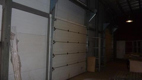 Сдам в аренду роизводственное помещение с топинговыми полами в Ижевске - Фото 4