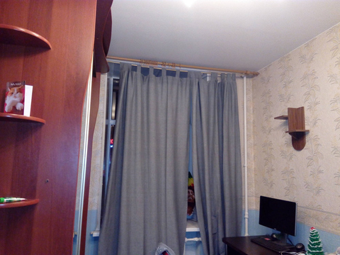 Продажа квартиры, Нижний Новгород, Ул. Ярошенко - Фото 2
