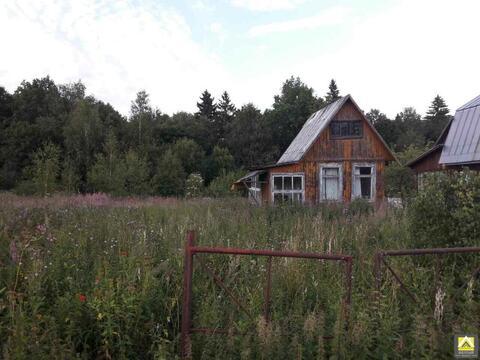 Продажа участка, Хотьково, Сергиево-Посадский район, Деревня Лазарево - Фото 5