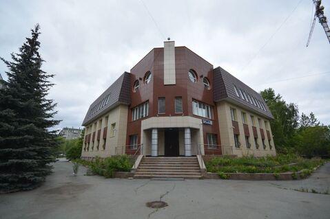 Здание Офисное - Фото 3
