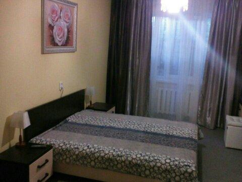 Сдается 3х комнатная квартира с евроремонтом - Фото 3