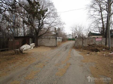 Продается земельный участок, г. Хабаровск, ул. Ярославская - Фото 3