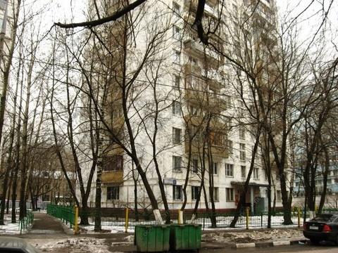 Продажа квартиры, м. Текстильщики, Ул. Малышева - Фото 5