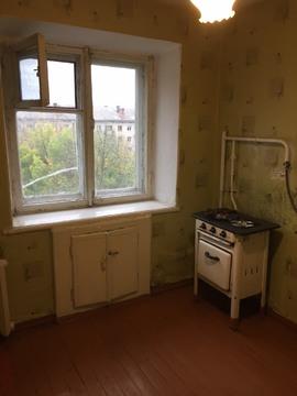 Квартира 31 кв.м, Б.Хмельницкого д.13 - Фото 4