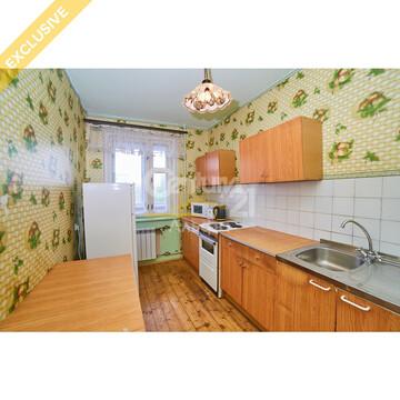 Продажа 2-к квартиры на 4/5 этаже на ул. Владимирская, д. 21 - Фото 1