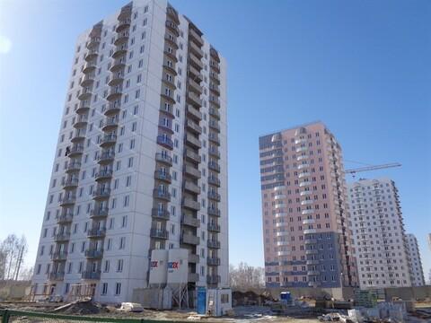 """Продаётся 1-комн.квартира в жилом комплексе """"Новоантипинский"""", ч/о - Фото 1"""
