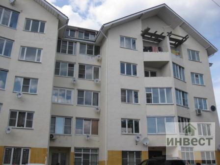 Продается однокомнатная квартира г.Апрелевка ЖК 7а - Фото 1