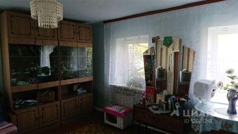 Продажа дома, Березовка, Азовский Немецкий Национальный район, Ул. . - Фото 1
